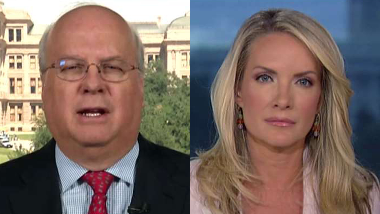 Karl Rove calls Syria-Turkey cease-fire an 'amazing accomplishment,' credits Pompeo, Pence