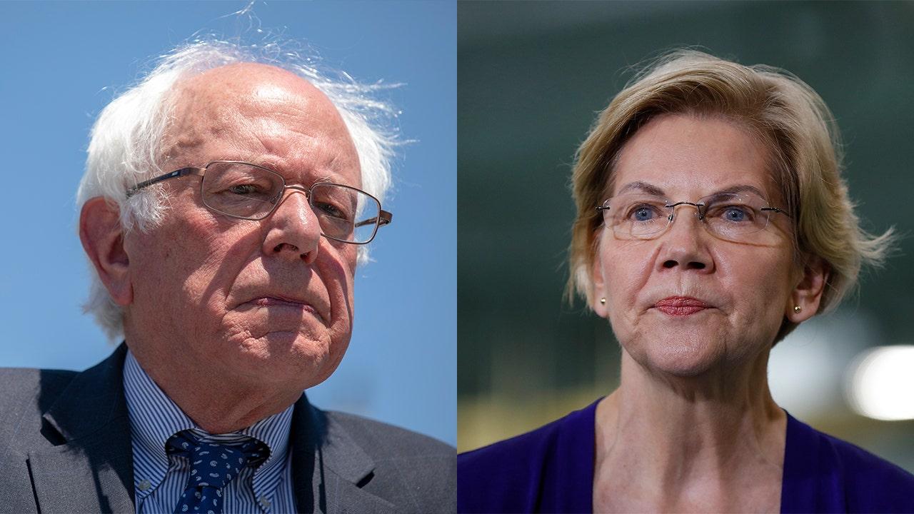 Westlake Legal Group Sanders-Warren-AP Varney: Bernie Sanders' hospitalization may tip Democratic nomination to Elizabeth Warren Yael Halon fox-news/politics/2020-presidential-election fox-news/opinion fox-news/fox-nation fox news fnc/media fnc article 34972b01-6711-5564-904f-6b4bbca208d7