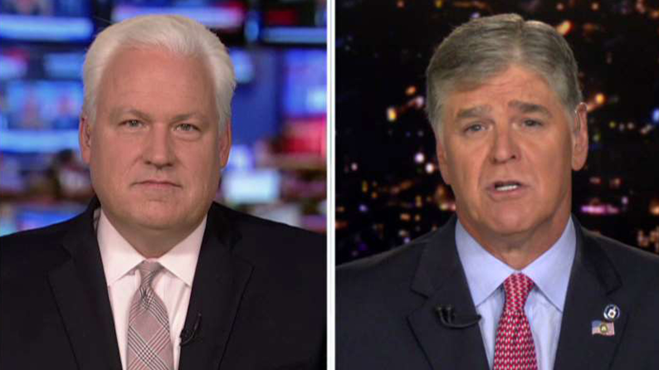 Westlake Legal Group Schlapp-Hannity Democrats 'transfixed' with 'fishing' for scandals because they fear another 4 years of Trump, Matt Schlapp says fox-news/shows/hannity fox-news/politics/trump-impeachment-inquiry fox-news/politics/elections/house-of-representatives fox-news/politics/2020-presidential-election fox-news/media/fox-news-flash fox-news/media fox news fnc/media fnc Charles Creitz article 8156481e-8fa9-558c-8c2e-317e441618b8