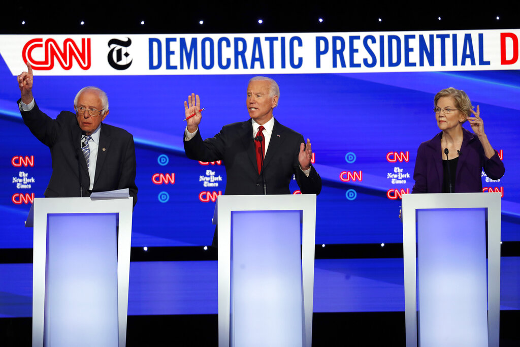 Westlake Legal Group Schoenanalysis101619 Arnon Mishkin: Democratic presidential race heating up – Biden, Warren aren't only candidates who could win fox-news/politics/elections/democrats fox-news/politics/2020-presidential-election fox-news/person/pete-buttigieg fox-news/person/joe-biden fox-news/person/elizabeth-warren fox-news/person/bernie-sanders fox-news/person/amy-klobuchar fox-news/opinion fox news fnc/opinion fnc cd9735b7-980e-5a16-844a-7291fc63cef3 article Arnon Mishkin