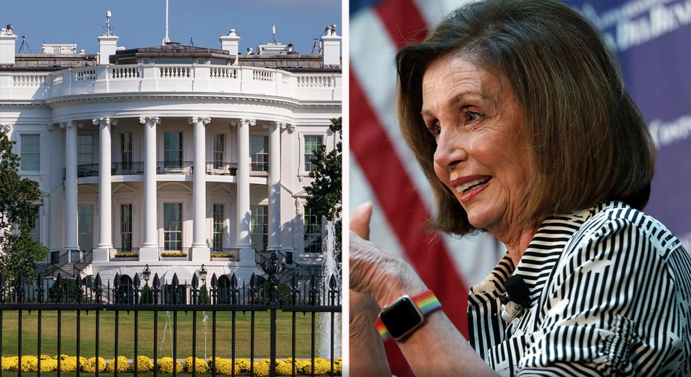 Former prosecutor Robert Ray on impeachment push: Pelosi now pursuing 'what she said she wouldn't do'