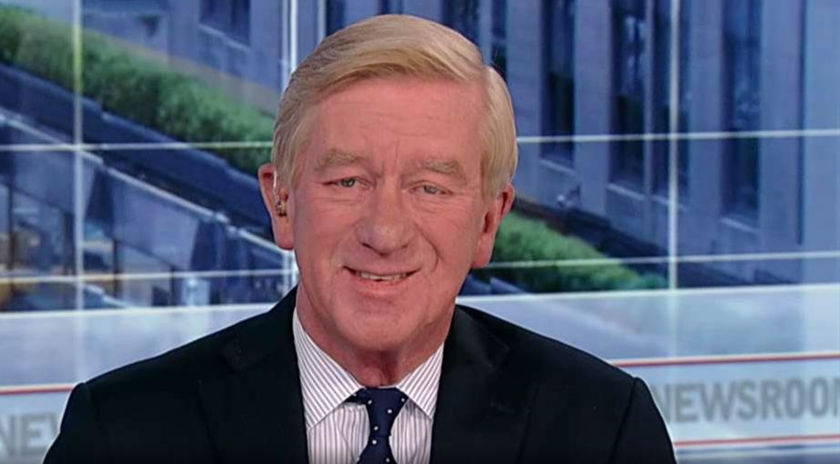 Westlake Legal Group Screen-Shot-2019-10-15-at-12.52.49-PM GOP Trump challenger Bill Weld on Dems' impeachment push: 'I think it's time' to go ahead with inquiry Joshua Nelson fox-news/shows/americas-newsroom fox-news/politics/trump-impeachment-inquiry fox-news/politics/2020-presidential-election fox-news/media/fox-news-flash fox news fnc/media fnc article 42e3e52f-0516-53e2-8c6d-e994124cc52b