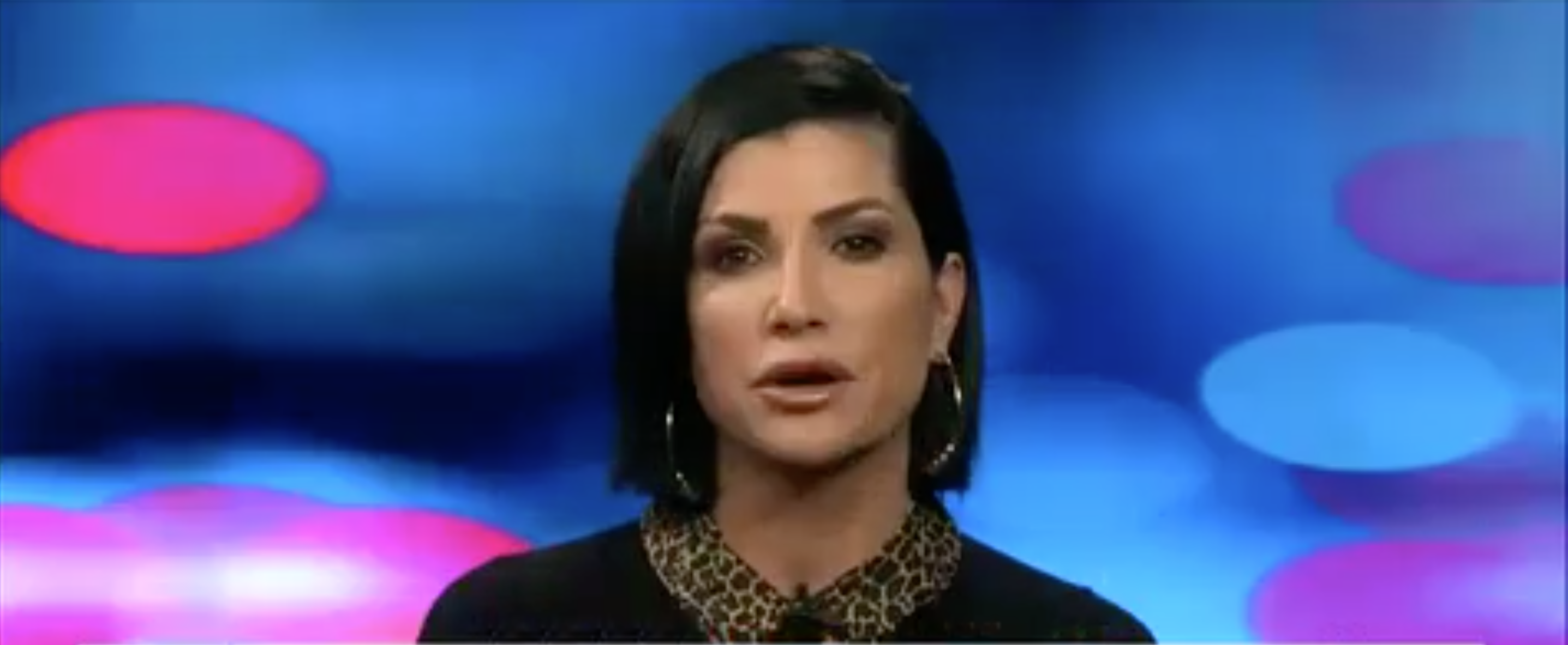 Dana Loesch: 'Troubling' to see law-abiding gun owner shot in her home by officer