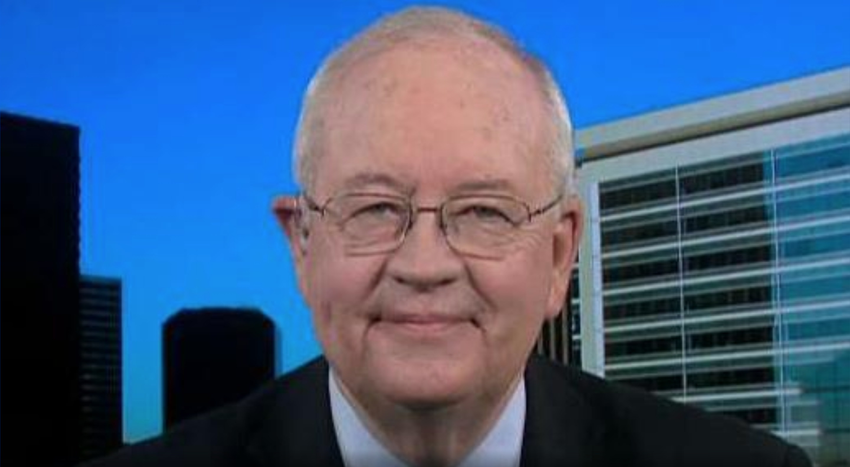 Westlake Legal Group Screen-Shot-2019-10-18-at-1.38.09-PM Ken Starr: Mulvaney was 'pretty close' to admitting Ukraine quid pro quo, may be 'under oath' soon Joshua Nelson fox-news/topic/fox-news-flash fox-news/shows/americas-newsroom fox-news/politics/trump-impeachment-inquiry fox news fnc/media fnc article 93634130-fcc7-5d17-afd5-2d096cbeef0b