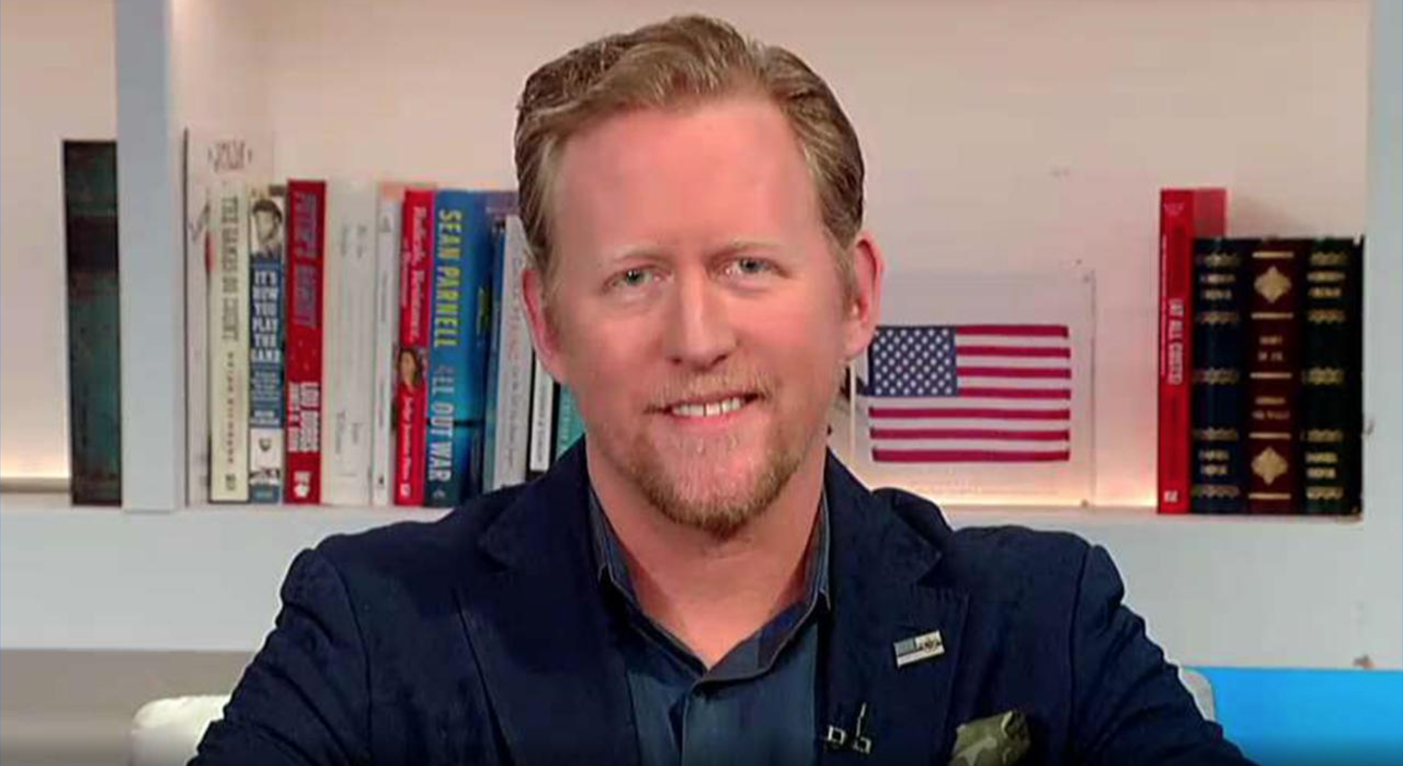 Westlake Legal Group Screen-Shot-2019-10-28-at-11.59.40-AM Rob O'Neill, the man who killed bin Laden, praises US special forces who conducted al-Baghdadi raid Joshua Nelson fox-news/shows/fox-friends fox-news/media/fox-news-flash fox news fnc/media fnc fc436f59-a089-5269-8a79-5dd586452c8b article
