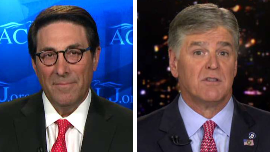 Westlake Legal Group Sekulow-Hannity 'So what?' Trump attorney Jay Sekulow dismisses second whistleblower coming forward fox-news/world/conflicts/ukraine fox-news/shows/hannity fox-news/politics/trump-impeachment-inquiry fox-news/politics/justice-department fox-news/person/donald-trump fox-news/person/adam-schiff fox-news/media/fox-news-flash fox-news/media fox news fnc/media fnc Charles Creitz article 218de1be-0ec8-5fbf-837f-ff37237922be