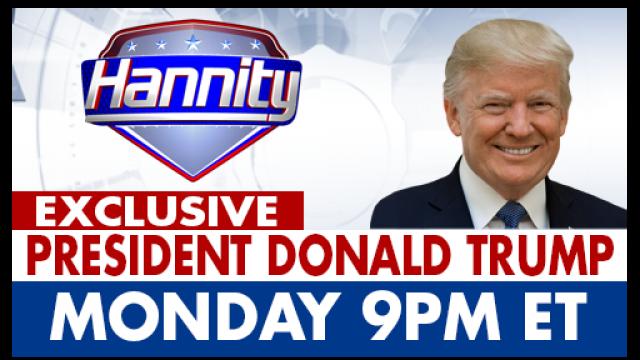 今on Foxニュース,Oct. 21日2019年