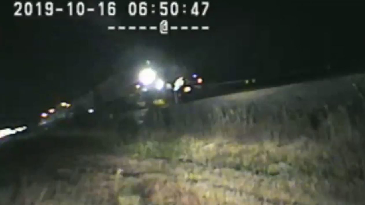 Westlake Legal Group Utah-Train-5 Video shows Utah trooper risk his life to save driver stuck on train tracks Morgan Phillips fox-news/us/us-regions/west/utah fox-news/us/crime/police-and-law-enforcement fox-news/good-news fox news fnc/us fnc b79b07d8-156e-53f5-bfbb-9ddf8ec5f0bb article
