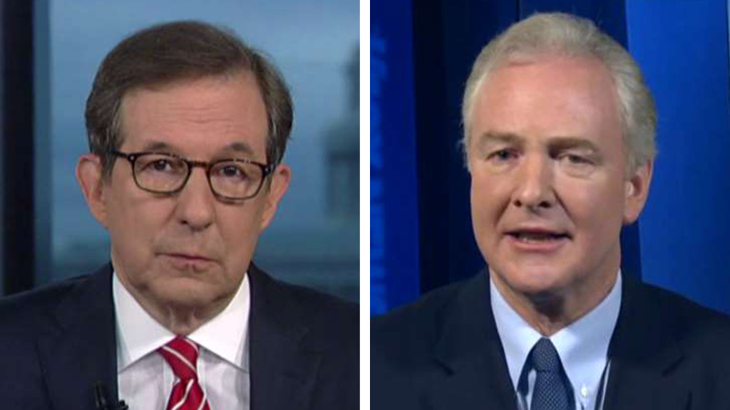 Westlake Legal Group Van-Hollen_FOX Sen. Van Hollen: Let White House have day in court before reaching 'final conclusion' on impeachment Nick Givas fox-news/shows/fox-news-sunday fox-news/politics/trump-impeachment-inquiry fox-news/politics/house-of-representatives/democrats fox-news/person/donald-trump fox-news/media/fox-news-flash fox news fnc/media fnc c94a0a38-4c78-502d-b23d-7900e8831dcd article