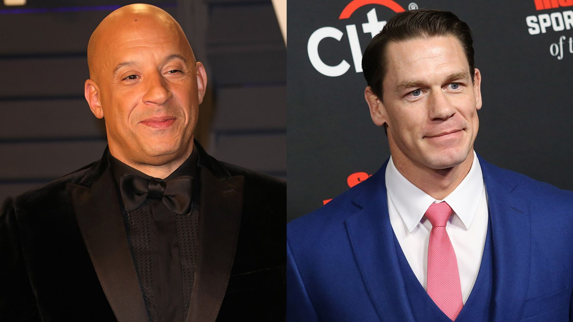 Vin Diesel praises John Cena ahead of 'Fast and Furious 9' release