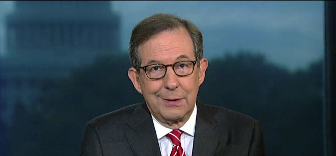 Westlake Legal Group WALLACE-COPY Chris Wallace on dueling investigations: 'Let it all come out' Julia Musto fox-news/shows/americas-newsroom fox-news/person/robert-mueller fox-news/news-events/russia-investigation fox-news/media/fox-news-flash fox news fnc/media fnc c373ca3f-8431-5a0f-9f64-9103e2063aae article