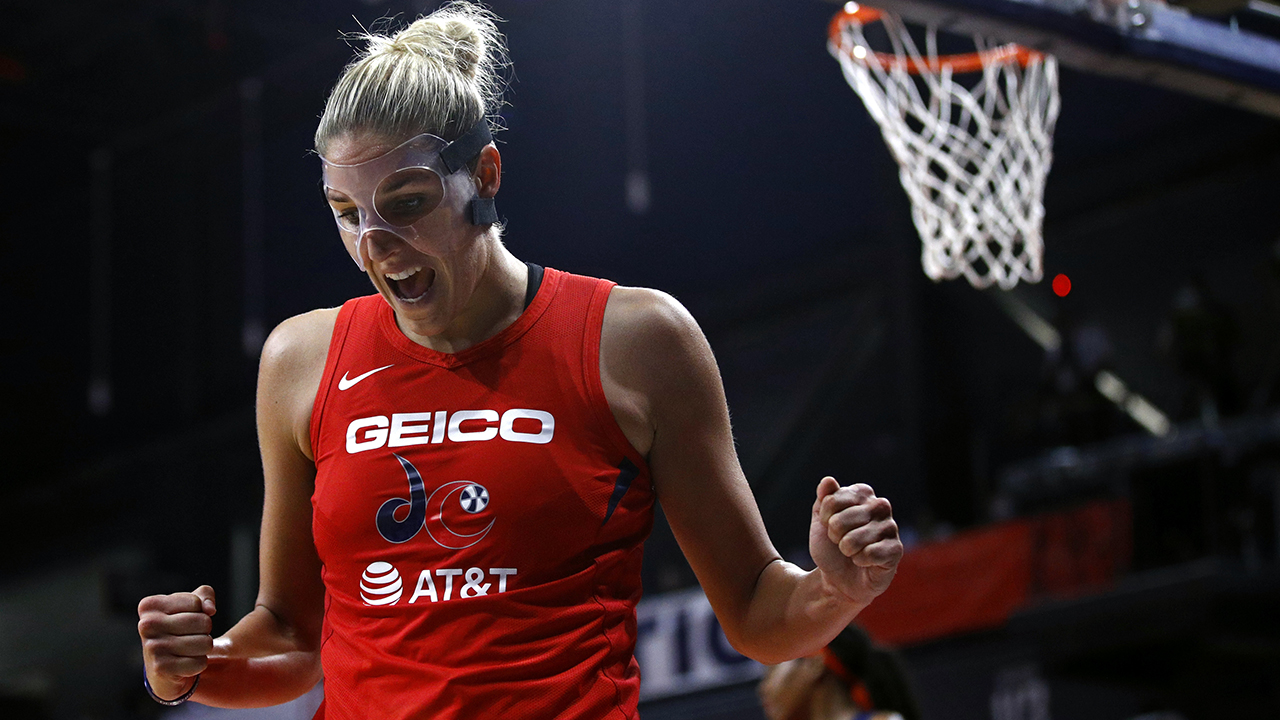 Delle Donne hurt that request denied by panel of doctors – Fox News