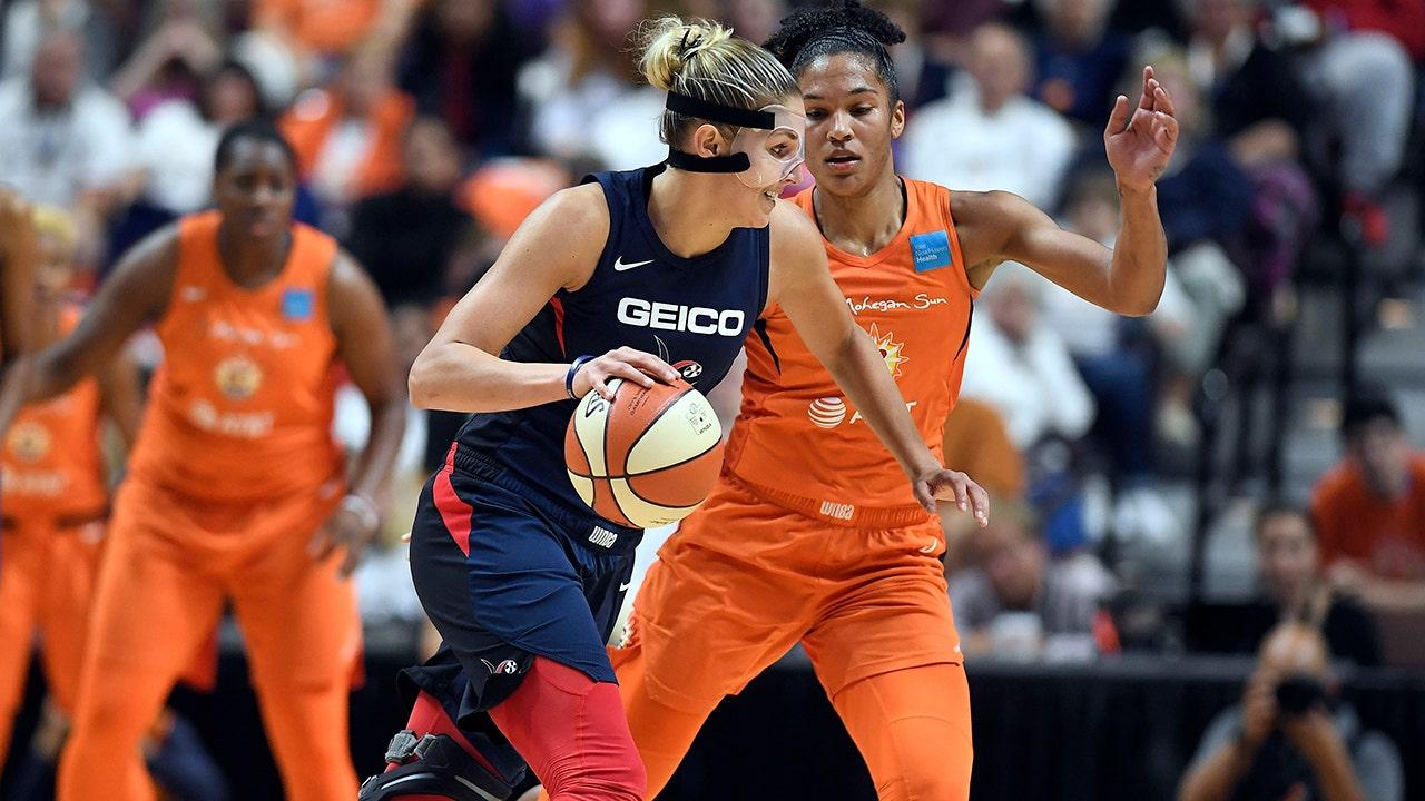 Mistik mengalahkan Matahari 94-81 untuk mengambil memimpin 2-1 di Final WNBA