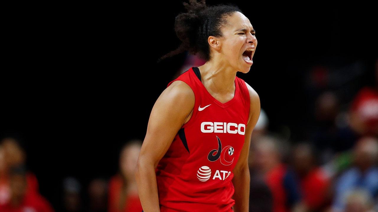 Report: WNBA receives high grades again in diversity hiring