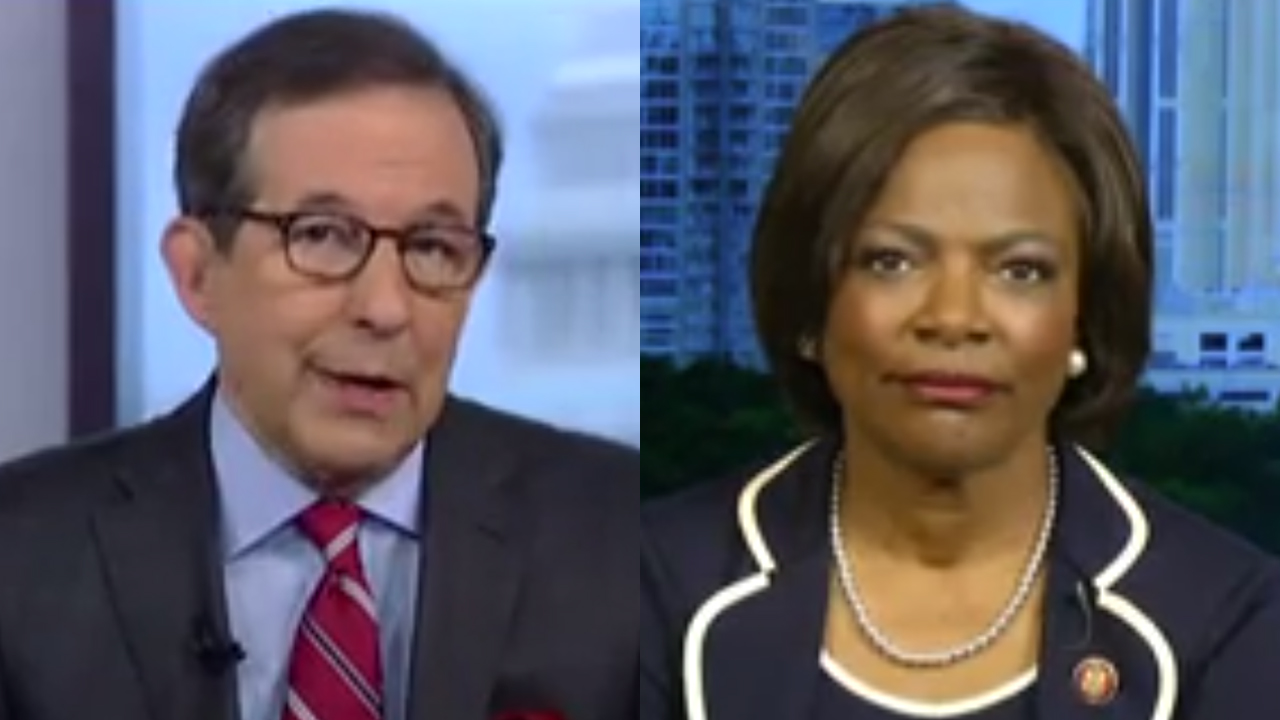 Westlake Legal Group Wallace-Demmings Chris Wallace challenges Democratic rep on not holding official impeachment vote: 'There's was a clear precedent' Nick Givas fox-news/politics/trump-impeachment-inquiry fox-news/politics/house-of-representatives/democrats fox-news/person/donald-trump fox-news/media/fox-news-flash fox news fnc/media fnc d28969fd-6d7e-5531-9c42-b7c1d05bcf59 article