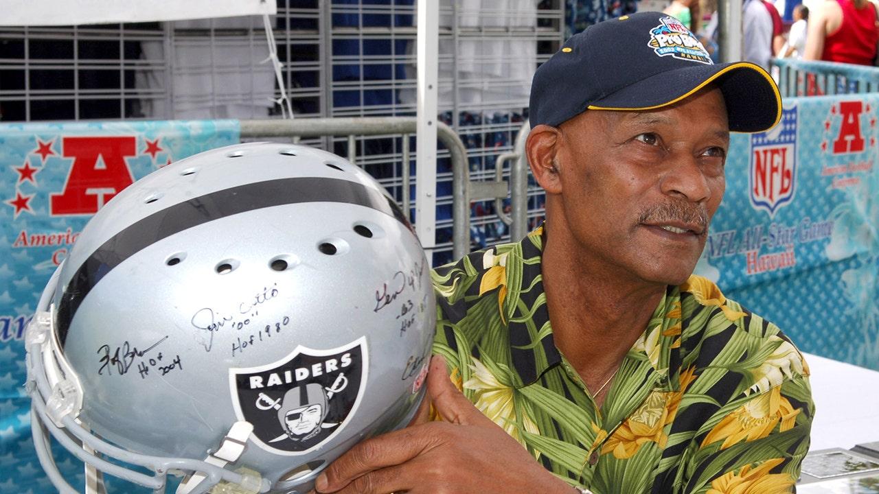 Oakland Raiders legend Willie Brown dead at 78