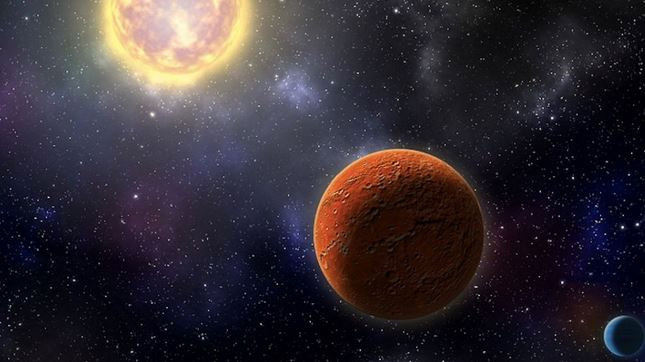 NASA's planet-hunting probe joins search for alien life