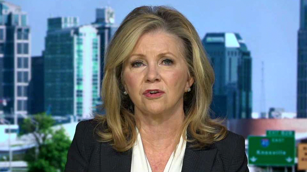 Westlake Legal Group blackburn-FOX Sen. Blackburn calls out Dems' divisive impeachment push: It is 'Rules for Radicals' in action Julia Musto fox-news/shows/americas-newsroom fox-news/politics/trump-impeachment-inquiry fox-news/politics/foreign-policy/state-department fox-news/media/fox-news-flash fox news fnc/media fnc e5ae3567-cc7a-59cd-afe7-8aa5b935a445 article