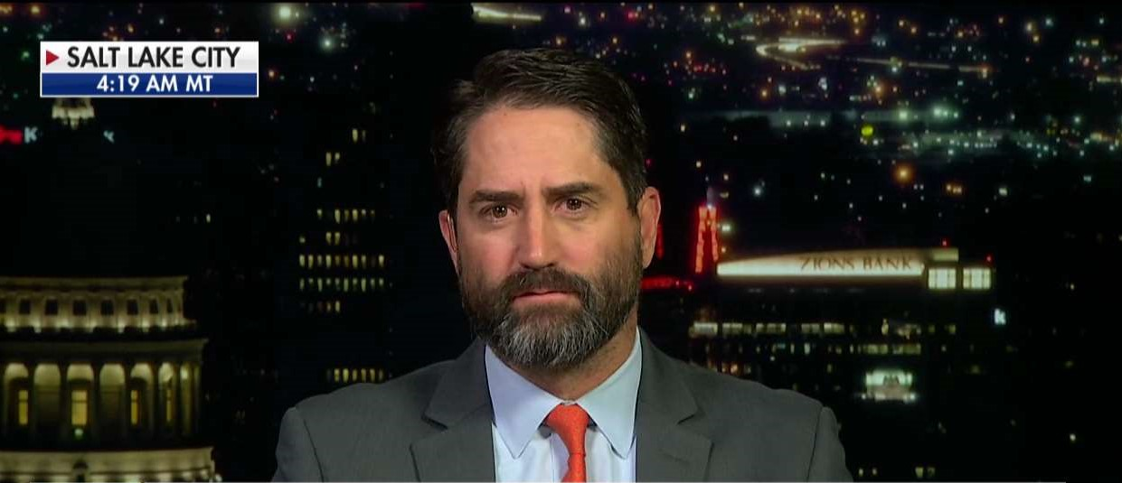 Westlake Legal Group brett-time-code Michael Flynn's claim against FBI is 'chilling', says former U.S. Attorney Brett Tolman Julia Musto fox-news/tech/topics/fbi fox-news/shows/fox-friends-weekend fox-news/politics/justice-department fox-news/news-events/russia-investigation fox-news/media/fox-news-flash fox news fnc/media fnc article 42b121b9-f52d-5644-b851-d9ef830dad8d