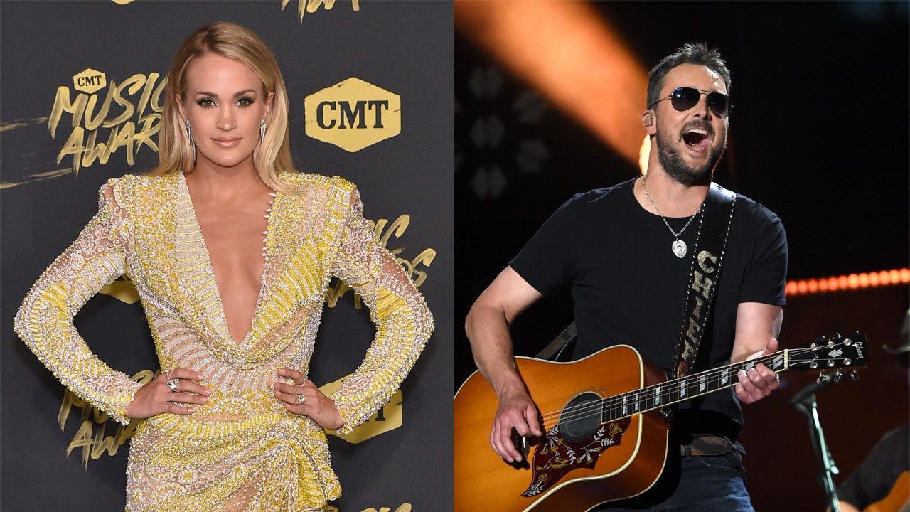Stagecoach 2020: Carrie Underwood, Eric Church to headline music festival