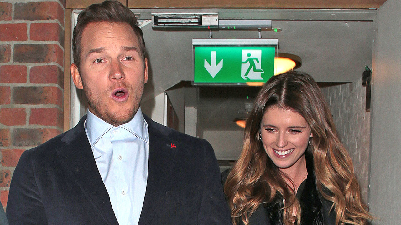 Chris Pratt dishes on the one thing he does that annoys his wife Katherine Schwarzenegger