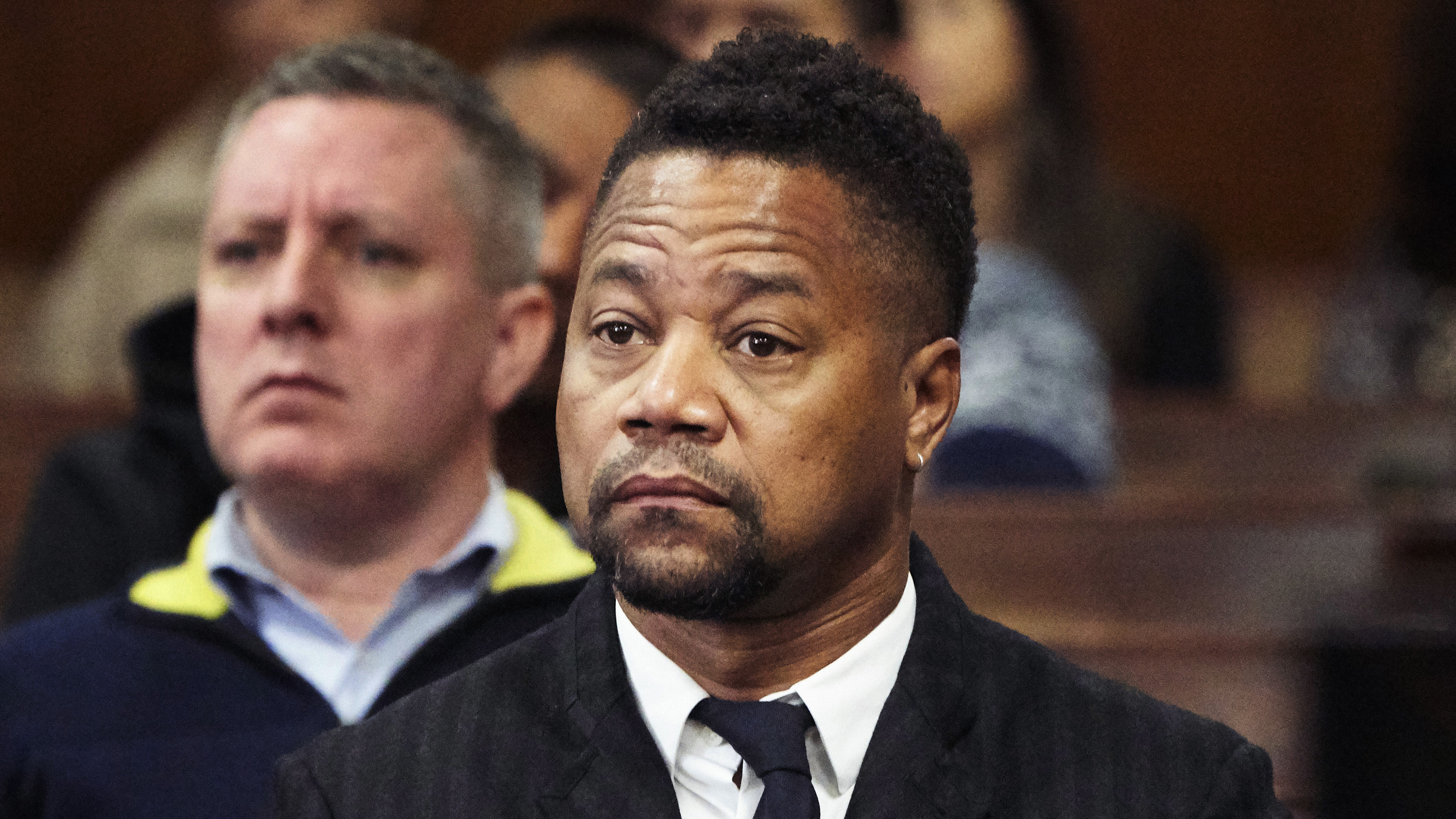 Westlake Legal Group cuba-1 Cuba Gooding Jr. sued by bartender over alleged groping: report Nate Day fox-news/entertainment/celebrity-news fox-news/entertainment fox news fnc/entertainment fnc article 46b00a11-5f30-5157-a718-69e55822468b