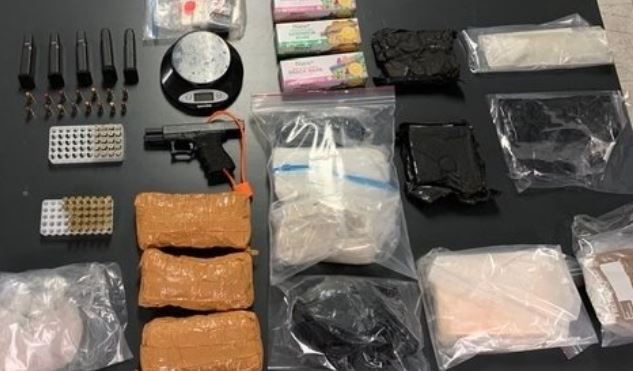 Westlake Legal Group drugs Southern California fentanyl seizure nets enough drugs to make millions of deadly doses, officials say fox-news/us/us-regions/west/california fox-news/us/crime/drugs fox news fnc/us fnc Bradford Betz article 0af03bed-a877-57f6-ab5b-23ac82be6e72