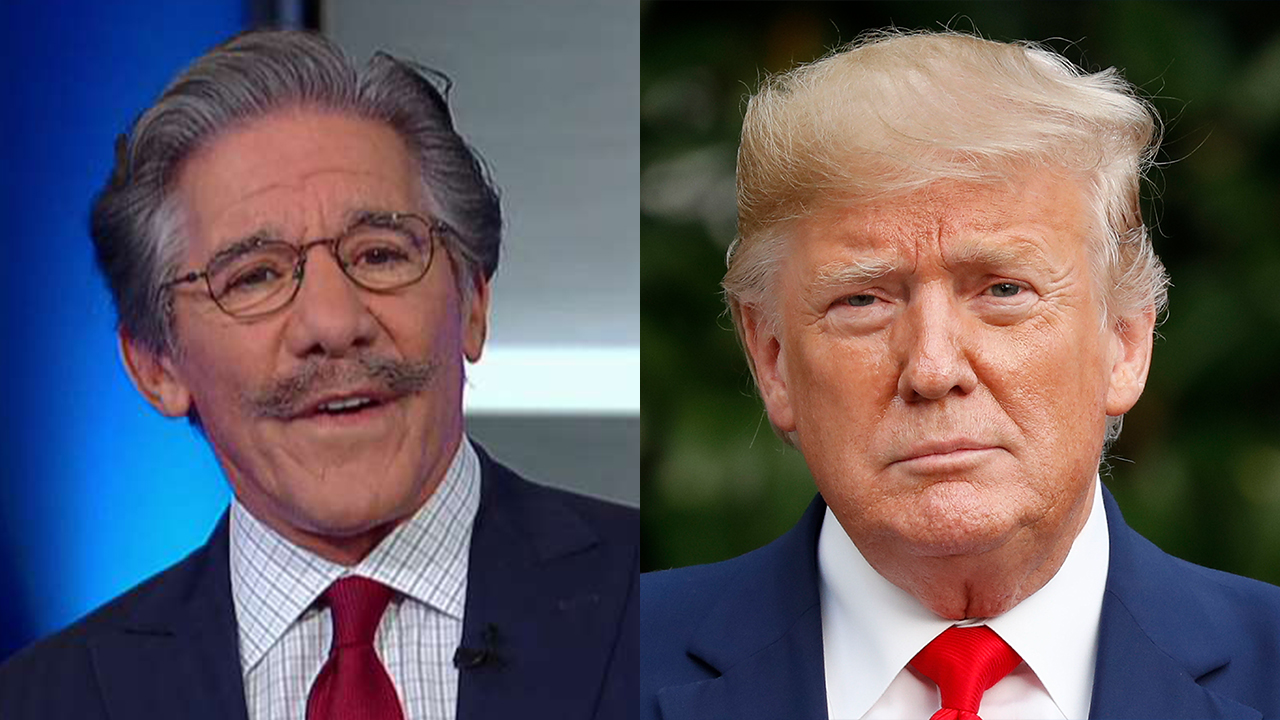 Westlake Legal Group geraldo-trump Geraldo Rivera says his friendship with President Trump gets him the most criticism Victor Garcia fox-news/person/donald-trump fox-news/media fox news fnc/media fnc dfd36ca4-0025-5e77-97c6-4c188f9f5137 article
