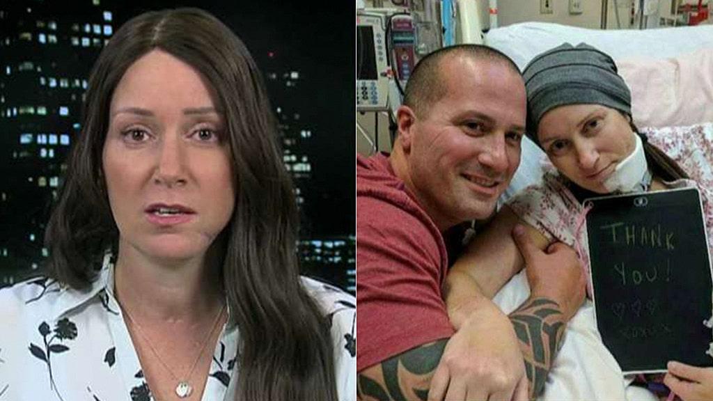 Las Vegas shooting survivor undergoes 11th surgery, reacts to $800 million settlement for victims