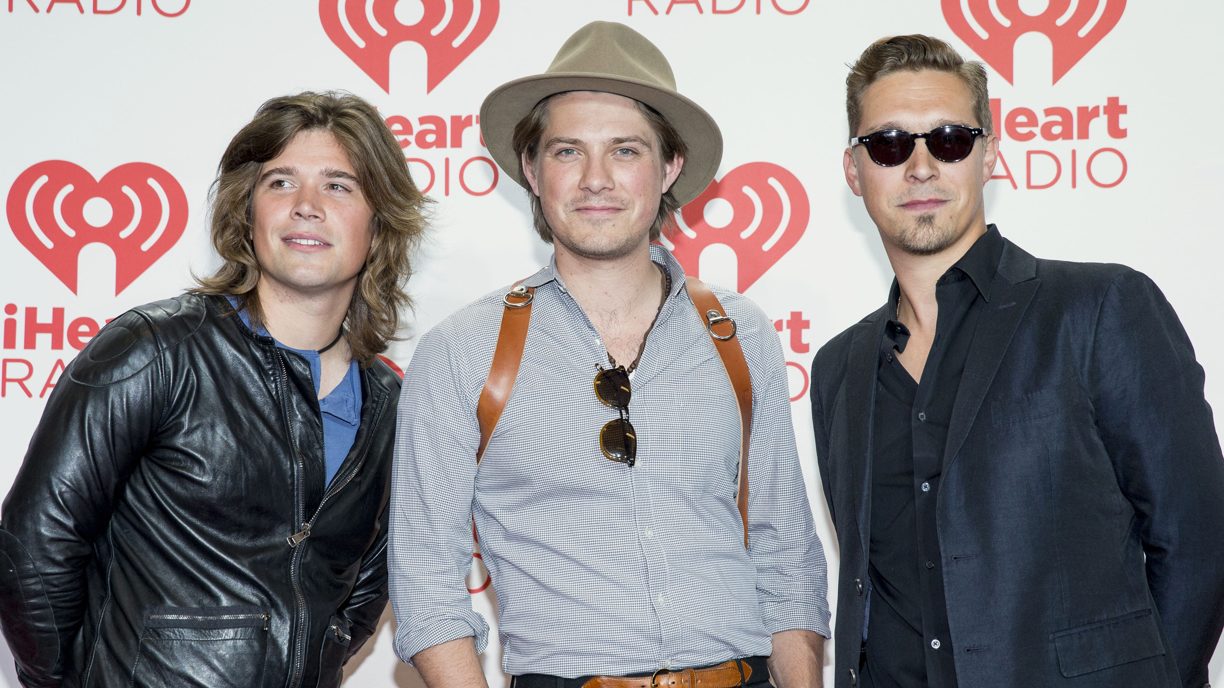 Youngest Hanson brother Zac injured in motorcycle crash