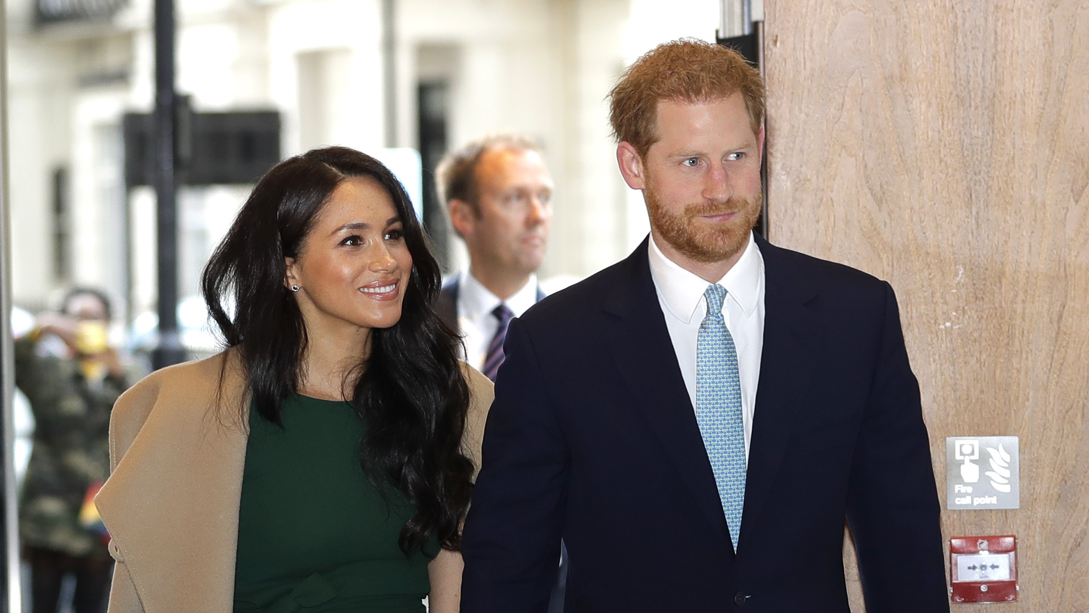 Westlake Legal Group harrymarkle Prince Harry may have landed Meghan Markle Disney voiceover job Nate Day fox-news/world/world-regions/united-kingdom fox-news/world/personalities/british-royals fox-news/travel/general/disney fox-news/topic/royals fox-news/person/prince-harry fox-news/person/beyonce fox-news/entertainment/tv fox-news/entertainment/movies fox-news/entertainment/celebrity-news/meghan-markle fox-news/entertainment/celebrity-news fox news fnc/entertainment fnc article 4966b3ce-2fc2-580b-9809-40b60725ab40