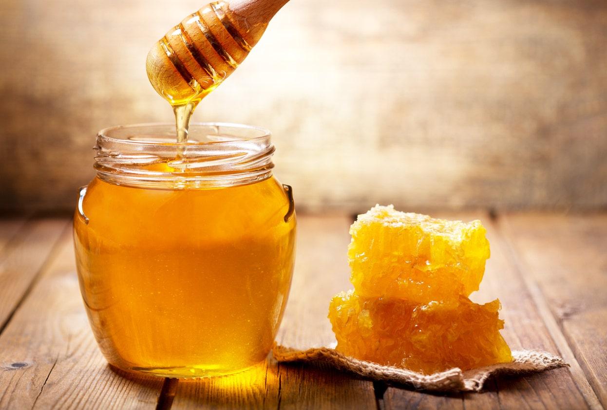 乳児を持つことができない蜂蜜のこと健康の理由