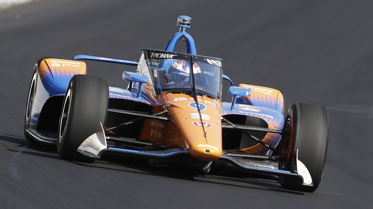 Drivers say IndyCar's new aeroscreen safety device is 'ready to race'