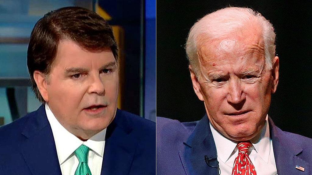 Gregg Jarrett: Trump 's-Anforderung für info auf Biden ist eine