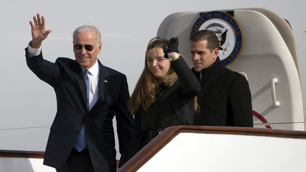 Deroy Murdock: When it comes to Hunter Biden, 'Big Media' has a newfound respect for privacy