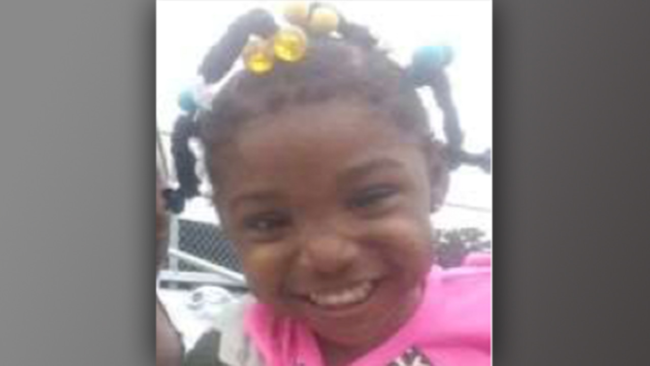 Alabama girl Kamille 'Cupcake' McKinney's cause of death revealed in court warrant thumbnail