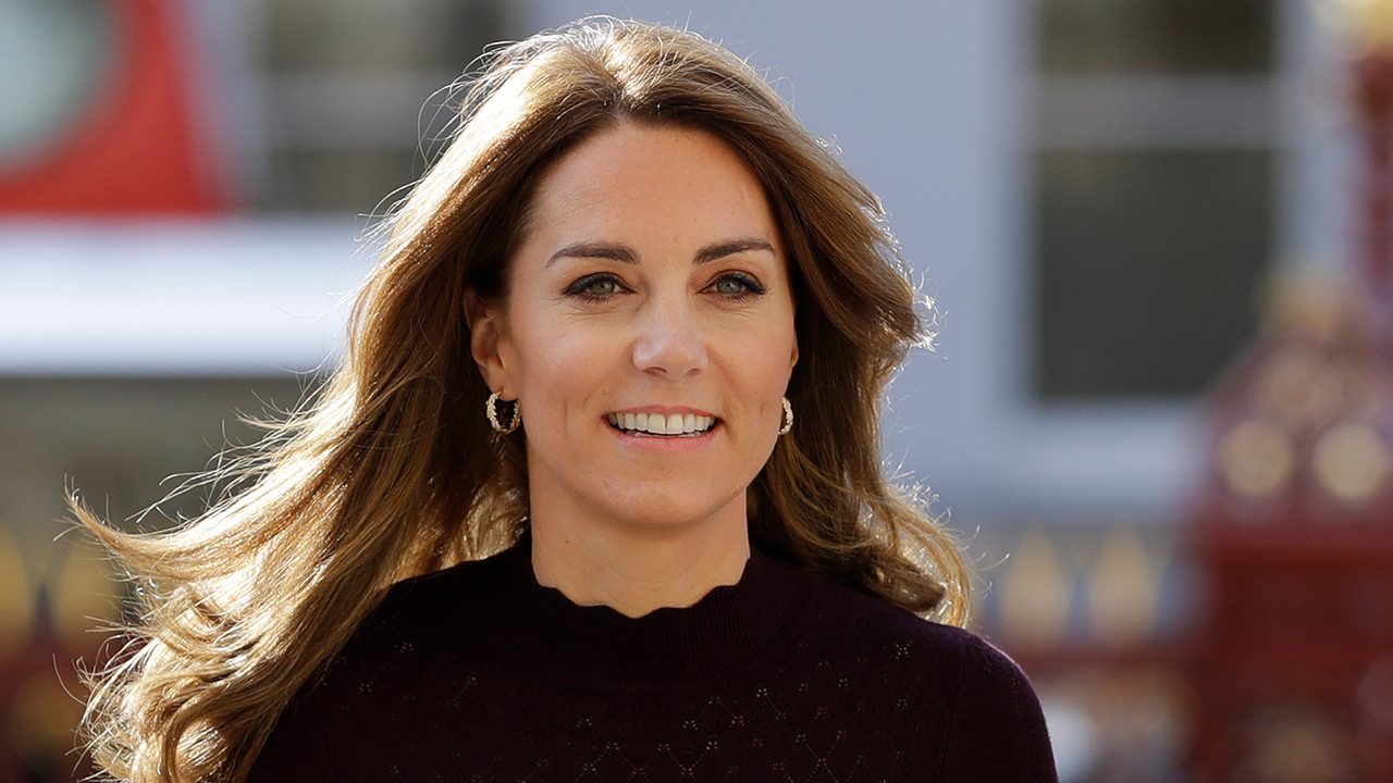 Kate Middleton sekretaris pribadi meninggalkan posisi setelah dua tahun