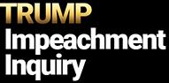 Trump Impeachment logo