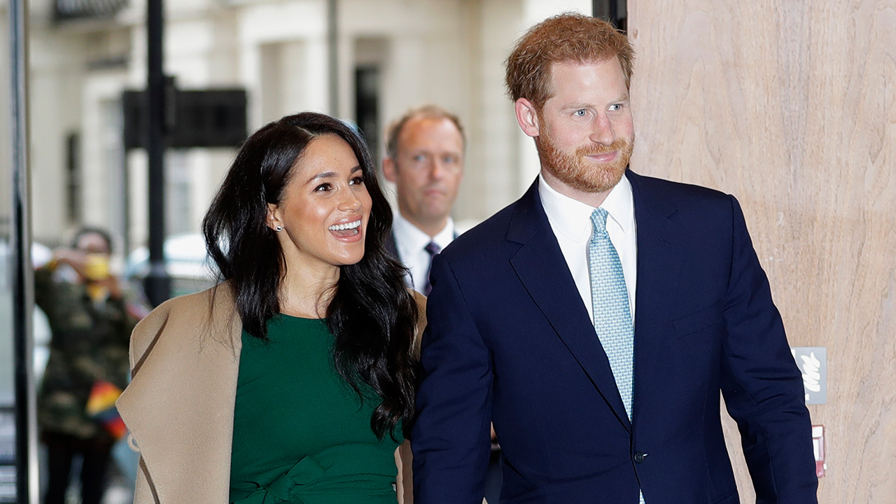 Westlake Legal Group meghan-markle-AP Meghan Markle, Prince Harry visit Stanford University: report Nate Day fox-news/world/personalities/british-royals fox-news/topic/royals fox-news/person/prince-harry fox-news/entertainment/celebrity-news/meghan-markle fox-news/entertainment/celebrity-news fox-news/entertainment fox news fnc/entertainment fnc article 17107a17-590c-5584-a73e-c60146671680