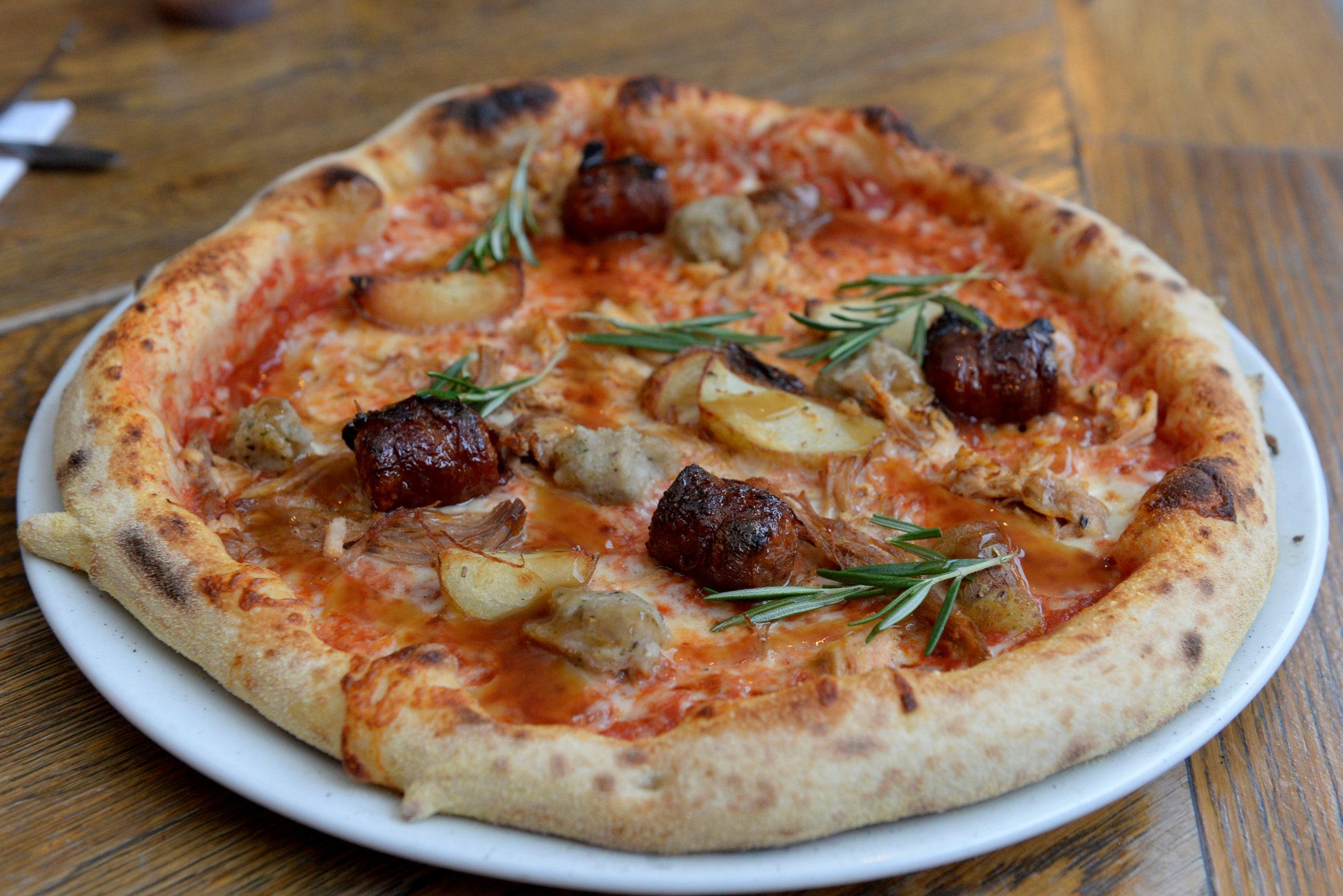 Millennials mengatakan makanan italia favorit mereka karena itu 'Instagrammable,' survei klaim