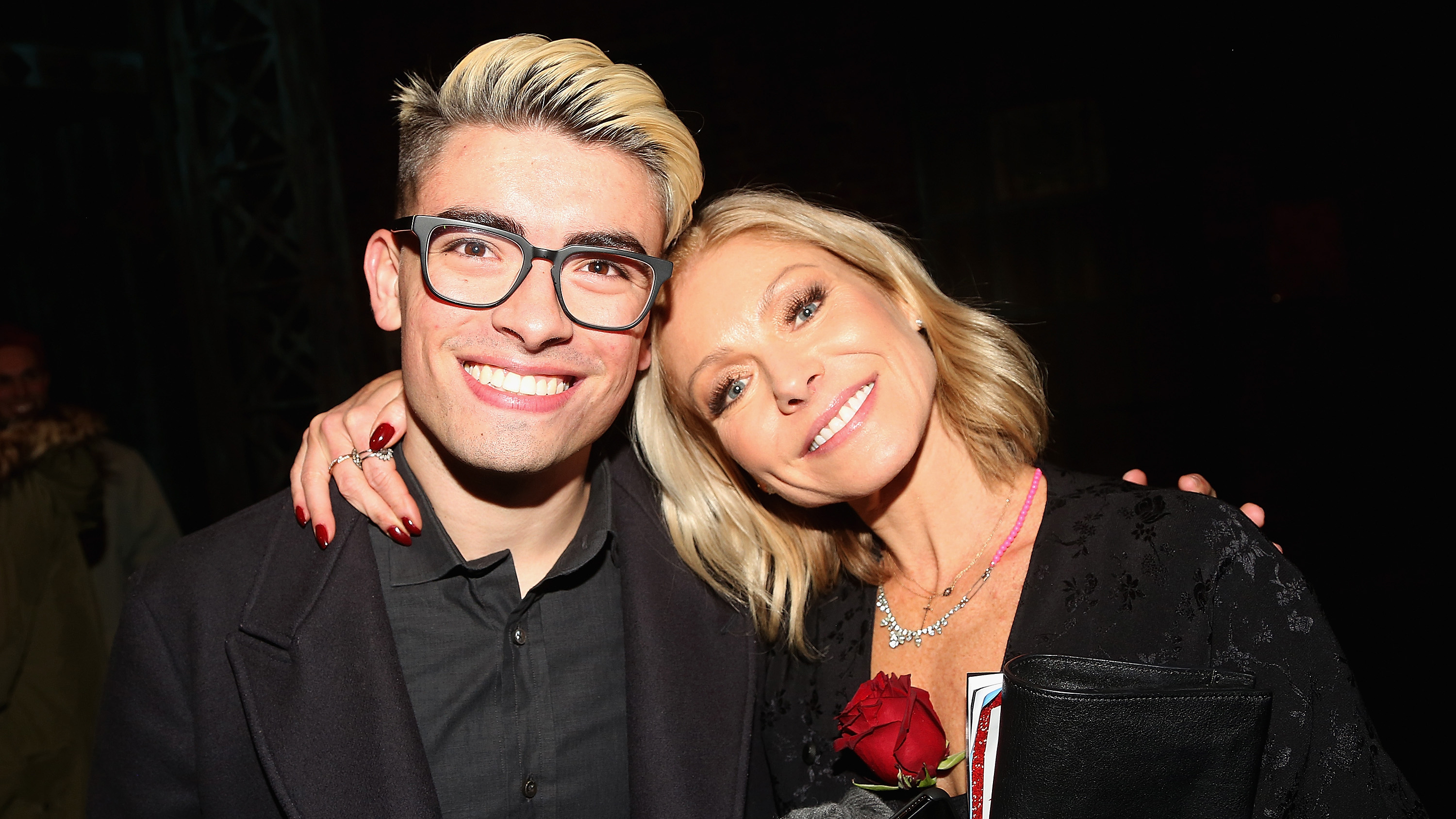 Kelly Ripa faces backlash for saying son lives in 'extreme poverty' after moving out