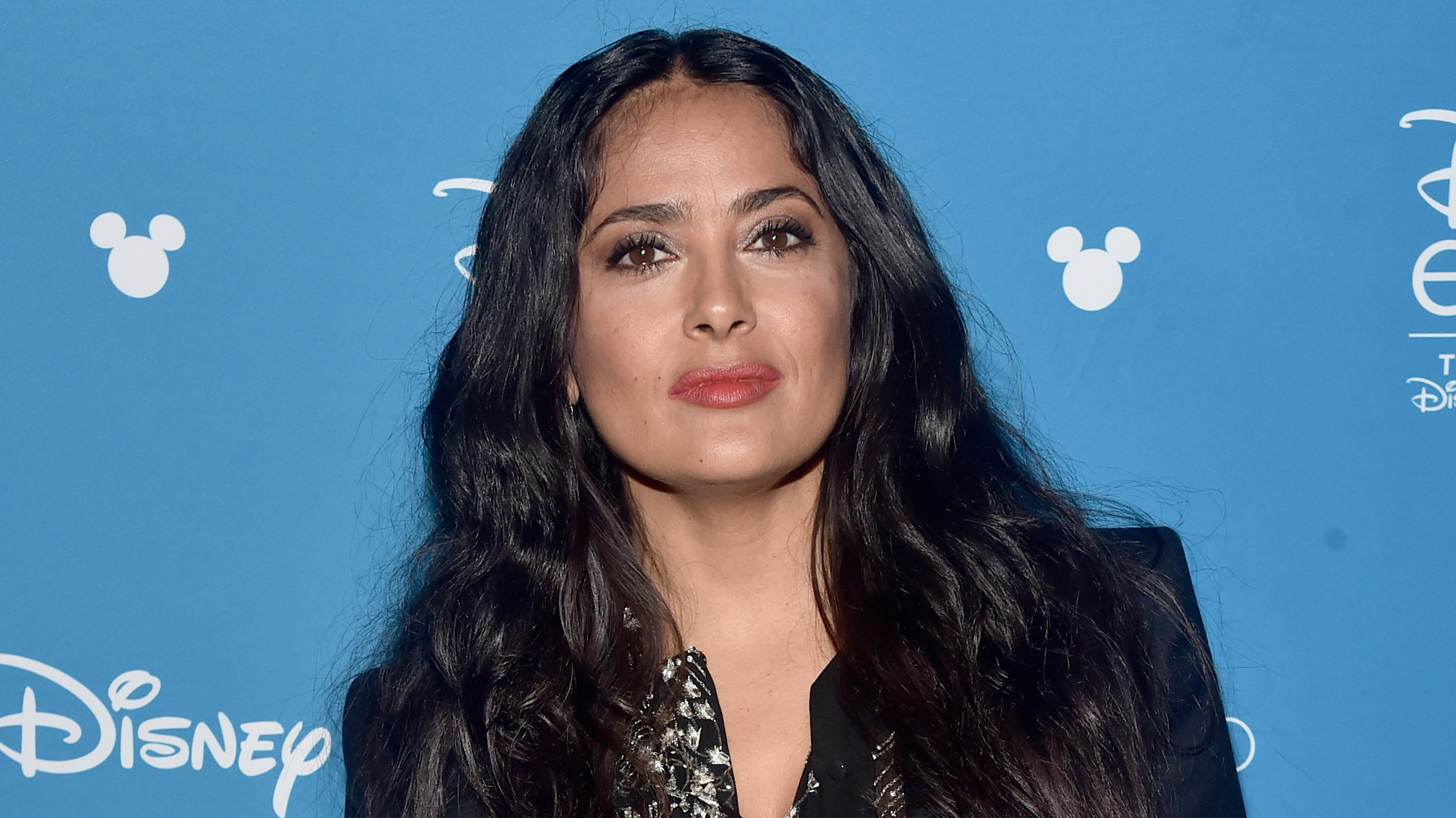 Westlake Legal Group salma Salma Hayek swears off cosmetic surgery after trying lip injections for movie role Jessica Napoli fox-news/health/beauty-and-skin/cosmetic-surgery fox-news/entertainment/style fox-news/entertainment/celebrity-news fox news fnc/entertainment fnc article 27115ef5-fc3a-5c49-bd9f-b8404c0df345