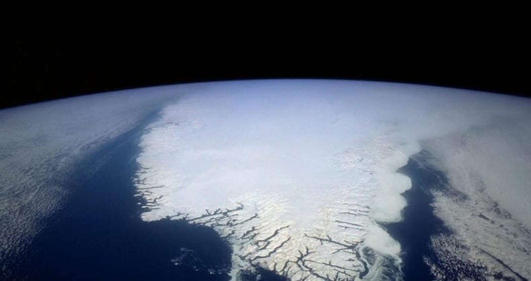 'Snowball Earth' discovery: Experts reveal how life survived prehistoric ice age