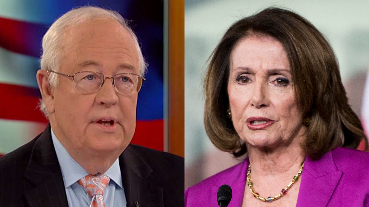 Ken Starr calls out House Democrats for exercising 'raw power' against Trump: 'Every American should be concerned'
