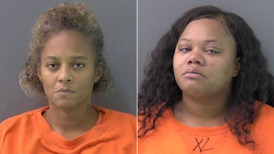 Two Texas women arrested after allegedly beating 12-year-old student in revenge attack, report says