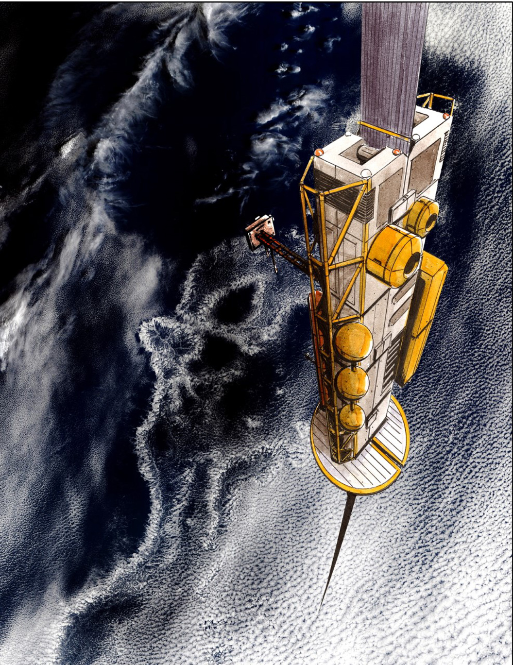 Space 'elevator' to the Moon could happen by the end of the century