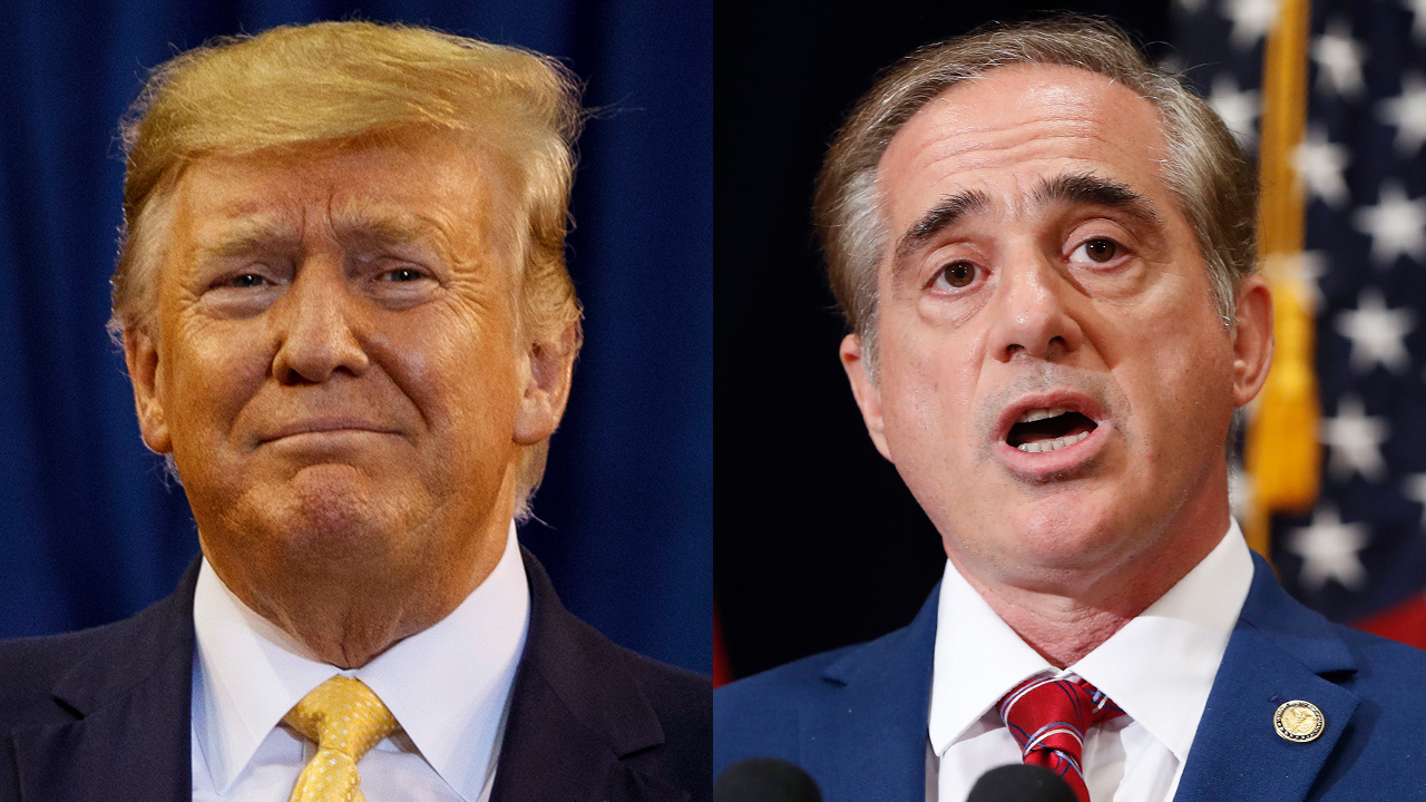 Former VA secretary claims Trump weighed closing parts of health system