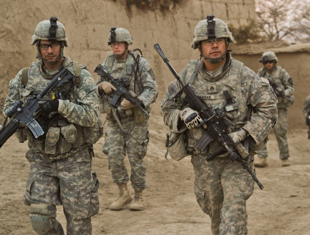 Army creates multi-domain task force units in Europe, Pacific