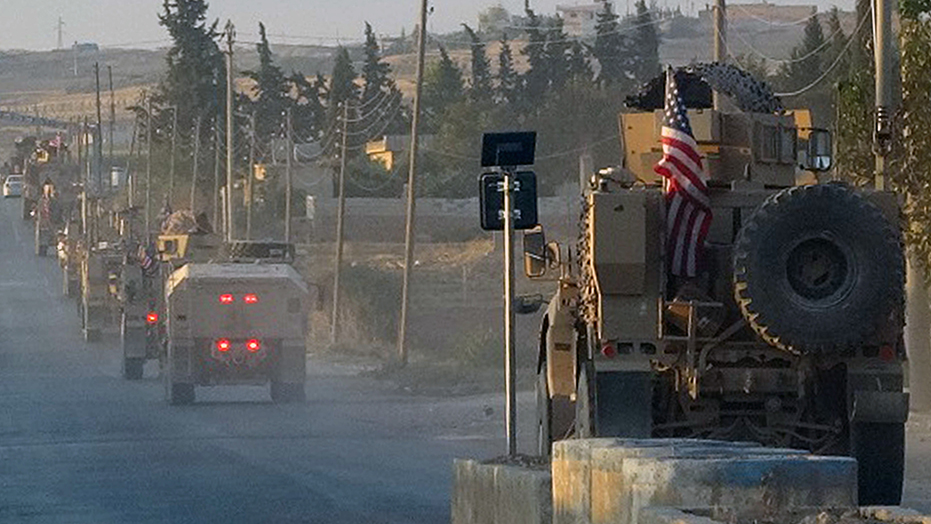 Turkey's Syria invasion: Member of US Special Forces says, 'I am ashamed for the first time in my career'