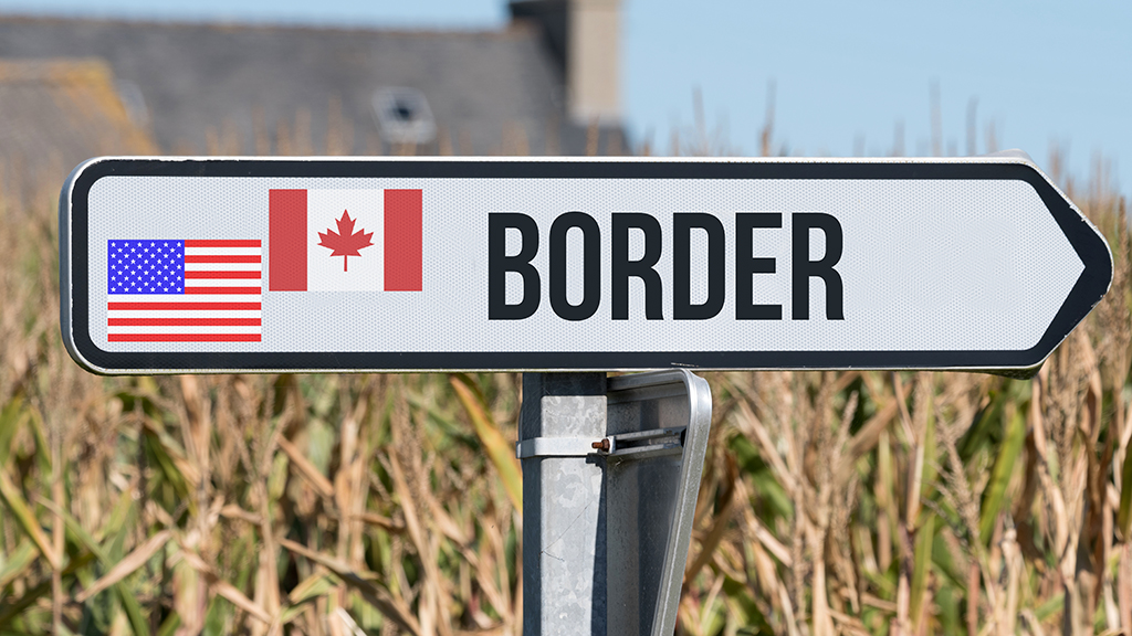 British family in Canada who say wrong turn led to border crossing mistake previously denied entry to US: CBP
